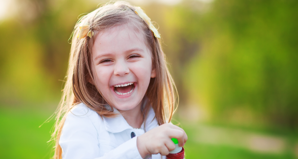 Orthosmile orthodontics helps children with our early intervention orthodontics